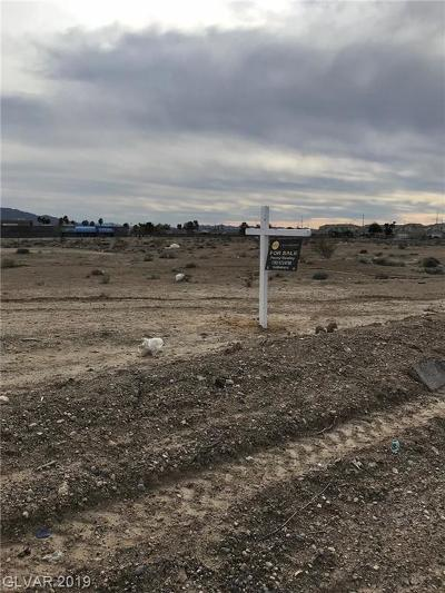 North Las Vegas Residential Lots & Land For Sale: Rossmoyne