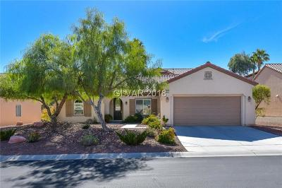 Henderson Single Family Home For Sale: 2325 Shorewood Hills Avenue
