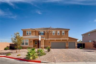 Single Family Home For Sale: 10368 Celestial Echo Street