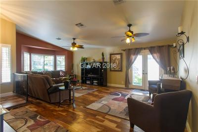 Boulder City Single Family Home Under Contract - Show: 535 Cherry Street