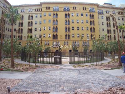 Palm Beach Resort High Rise For Sale: 2455 Serene Avenue #811