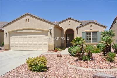 Sun City Macdonald Ranch, Del Webb Communities, Del Webb Communities Unit 6 Single Family Home For Sale: 1864 Eagle Mesa Avenue
