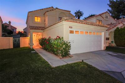 Single Family Home For Sale: 3009 Ocean View Drive