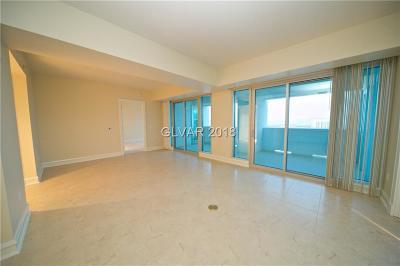 Sky Las Vegas, Veer Towers, Vdara Condo Hotel High Rise For Sale: 2700 Las Vegas Boulevard #4005