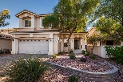 Single Family Home Under Contract - No Show: 11008 Calcedonian Street