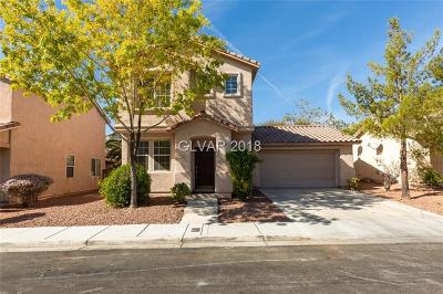 Single Family Home Under Contract - No Show: 2629 Cottonwillow Street