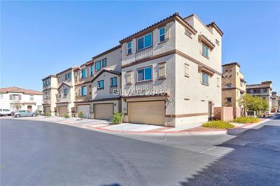 Condo/Townhouse Under Contract - No Show: 1525 Spiced Wine Avenue #30105