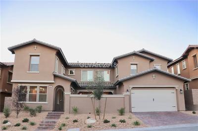 Single Family Home For Sale: 391 Capistrano Vistas Street