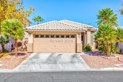 Single Family Home For Sale: 10548 Beachwalk Place