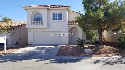 Single Family Home Under Contract - Show: 9844 Silver Chaps Court