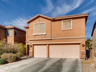 Single Family Home For Sale: 9188 Cantina Creek Court