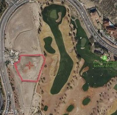 Henderson Residential Lots & Land For Sale: 1302 Corcovado Court