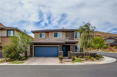 Single Family Home Under Contract - Show: 5875 Windy Sky Pass