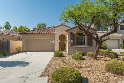 Single Family Home Under Contract - No Show: 11028 Pegasus Drive