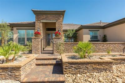 Single Family Home Under Contract - Show: 4748 Jace Canyon Court