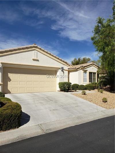 Single Family Home For Sale: 4537 Denaro Drive