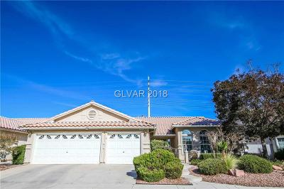 Single Family Home For Sale: 7808 Villa Finestra Drive