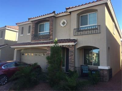Single Family Home For Sale: 10660 Parthenon Street