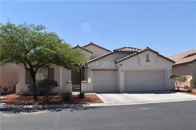 Single Family Home For Sale: 4505 Orange Heights Street