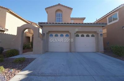 Henderson, Las Vegas, North Las Vegas Rental For Rent: 2422 Ember Mist Court