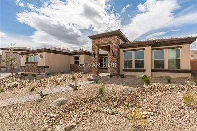 Single Family Home Under Contract - Show: 4768 Jace Canyon Court