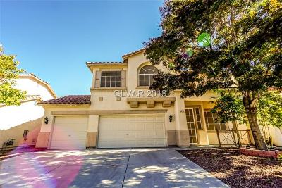 Single Family Home For Sale: 5414 Avent Ferry Street