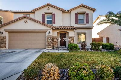 Las Vegas NV Single Family Home For Sale: $379,888