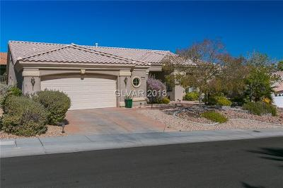 Single Family Home For Sale: 10404 Long Leaf Place