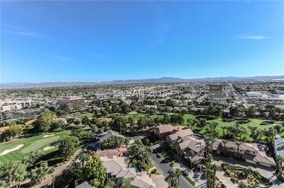 Regency Towers 3rd Amd, Regency Towers Amd High Rise Under Contract - Show: 3111 Bel Air Drive #21F