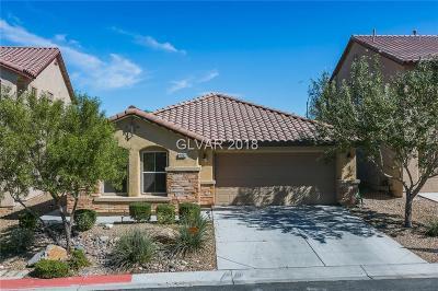 Single Family Home For Sale: 11052 Cherokee Landing Street