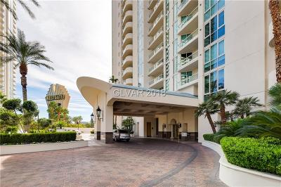 Turnberry Place Amd, Turnberry Place Phase 2, Turnberry Place Phase 3 Amd, Turnberry Place Phase 4 High Rise For Sale: 2877 Paradise Road #1804