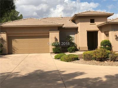 Single Family Home For Sale: 10587 Riva Grande Court