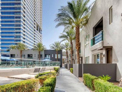 Clark County High Rise For Sale: 4535 Dean Martin Drive #105