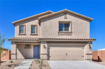 Las Vegas NV Single Family Home Under Contract - Show: $283,900
