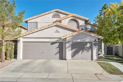 Single Family Home For Sale: 8424 Haven Brook Court