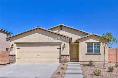 Las Vegas NV Single Family Home Under Contract - Show: $242,900