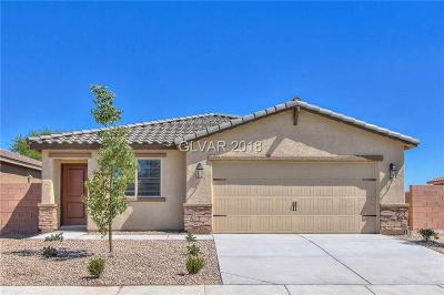 Las Vegas NV Single Family Home For Sale: $260,900