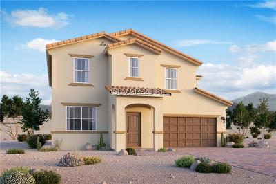 North Las Vegas NV Single Family Home For Sale: $338,680