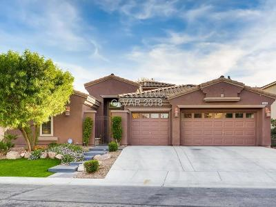 Single Family Home For Sale: 6005 Raboso Drive