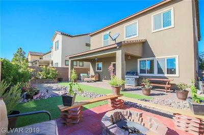 Single Family Home For Sale: 6839 Tidal Creek Avenue