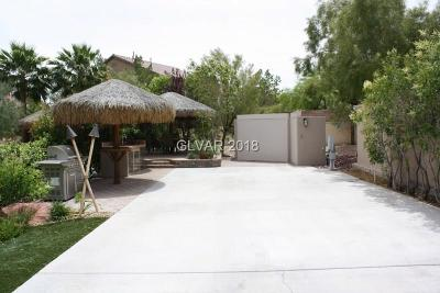 las vegas Residential Lots & Land For Sale: 8175 Arville Street #187
