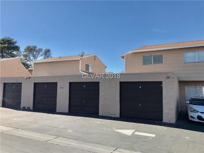 Henderson, Las Vegas Multi Family Home For Sale: 5235 Golden Lane
