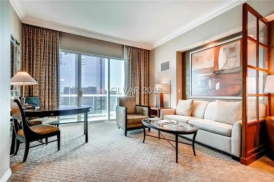 Turnberry M G M Grand Towers L High Rise For Sale: 145 East Harmon Avenue #3207