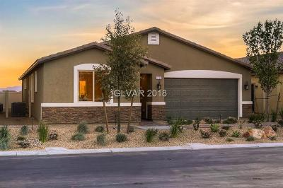 Las Vegas NV Single Family Home For Sale: $336,490