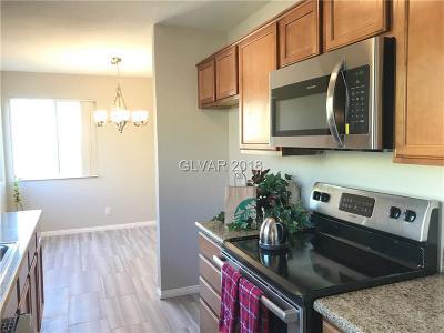 Condo/Townhouse For Sale: 1814 Decatur Boulevard #203