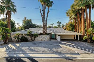 Single Family Home For Sale: 1312 7th Street