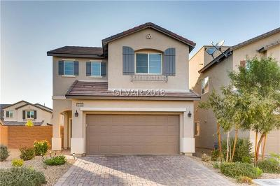 Single Family Home Under Contract - Show: 10443 Camp Rock Court