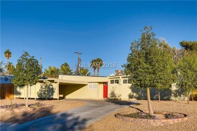 Single Family Home Under Contract - No Show: 3216 Seneca Drive