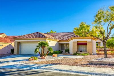 Las Vegas Single Family Home For Sale: 10741 Alton Downs Drive
