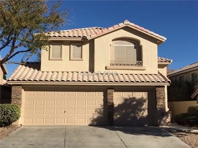 Rental For Rent: 9508 Cloudcroft Avenue